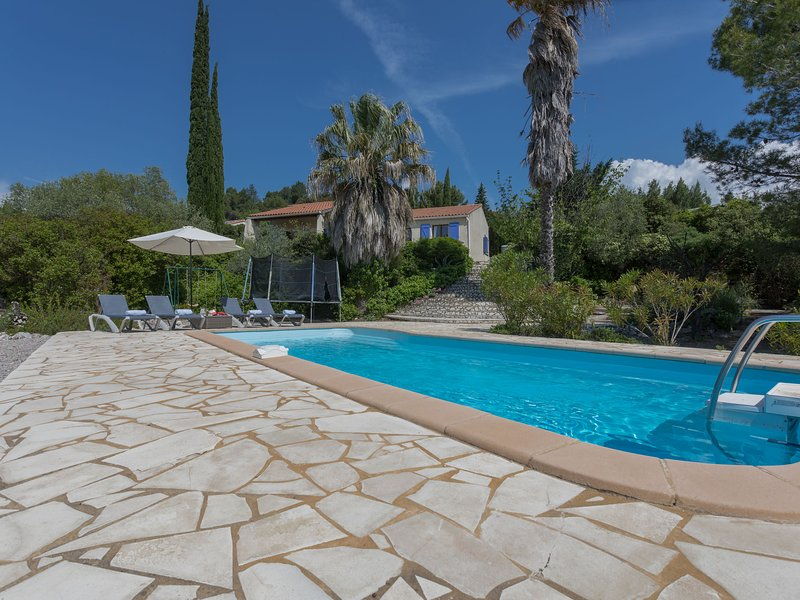 Modern Villa in Beaufort with Private Pool, alquiler vacacional en Beaufort