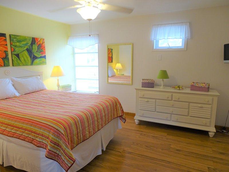 Dormitorio, Habitación, Interior, Muebles, Pisos