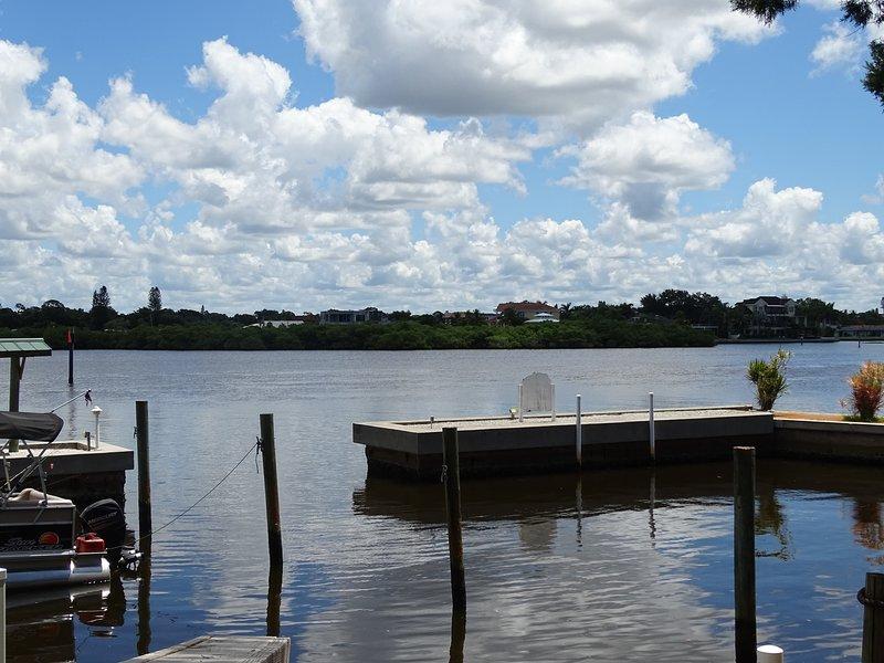 Agua, Frente al Mar, Muelle, Puerto, Muelle