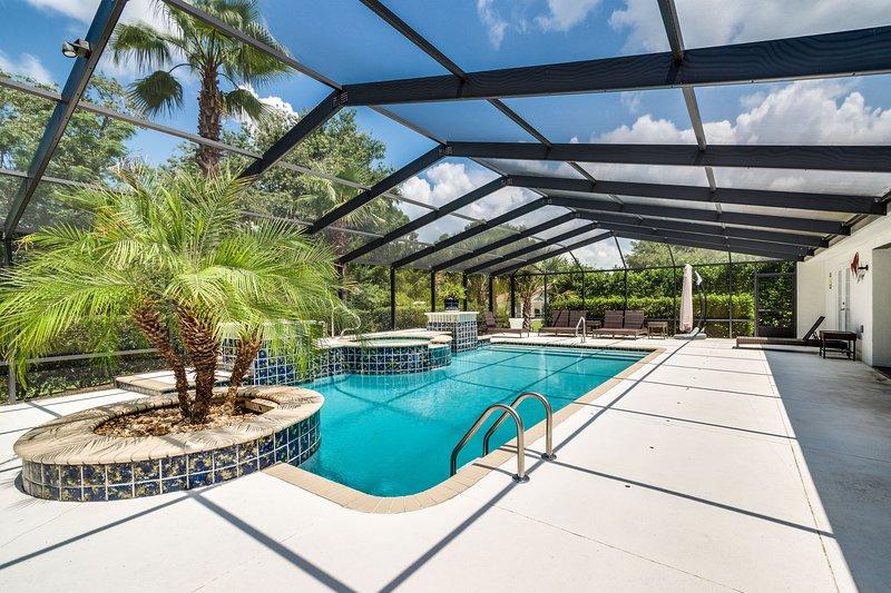 Stunning Executive Villa Ruyper, holiday rental in Hernando