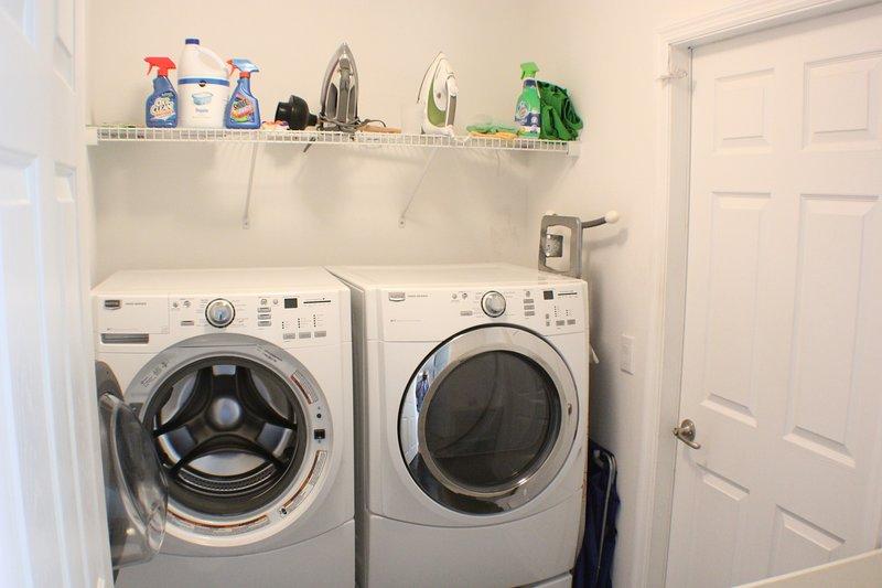 Washer,Dryer,Door