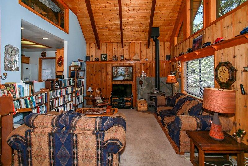 Möbel, drinnen, Wohnzimmer, Zimmer, Couch