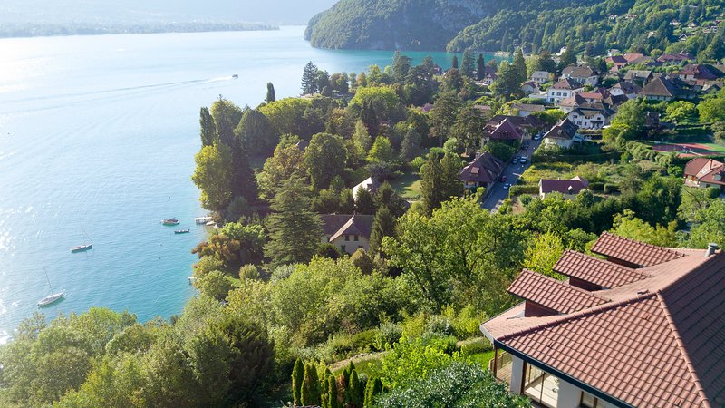 The Viewpoint Talloires, vacation rental in Talloires