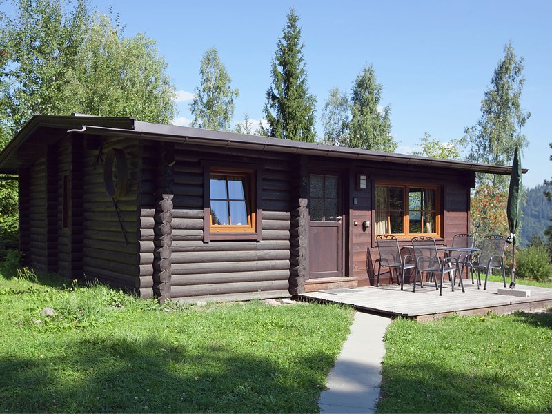 Comfortable Chalet in Wörgl-Boden near Ski Area, vacation rental in Bad Häring