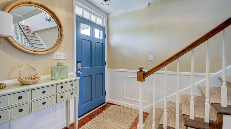 Palmetto Cottage, vacation rental in Georgetown