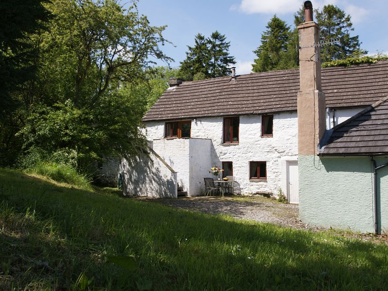 A beautiful traditional country cottage in an idyllic location, holiday rental in Garrigill