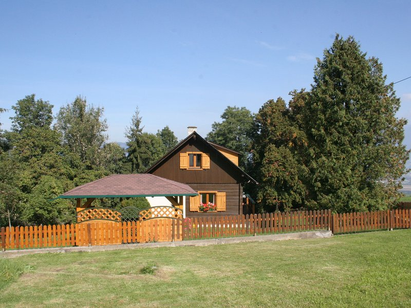 Classic Holiday Home in Sankt Andra near Ski Area, holiday rental in Elsenbrunn