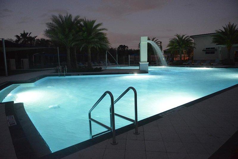 Water,Pool,Hotel,Building,Resort