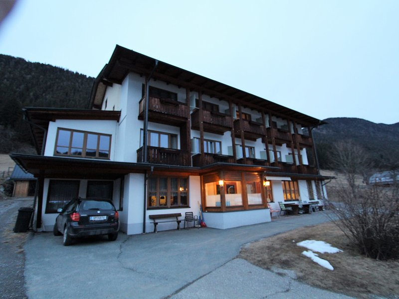 Cozy Apartment in Weissensee near Ski Lift, location de vacances à Kolbnitz