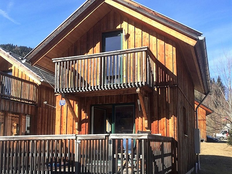 Cosy Chalet in Styria by the Forest, holiday rental in Stadl-Predlitz