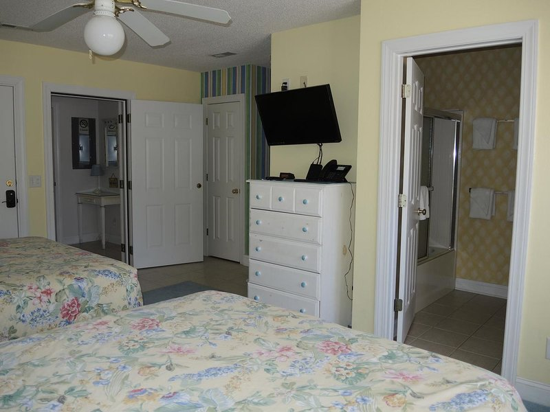1503L, aluguéis de temporada em Calabash