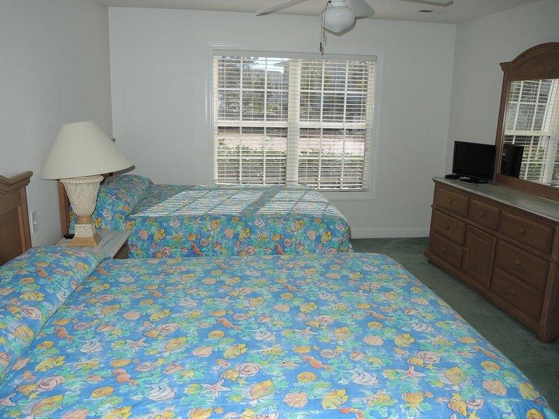 1503, aluguéis de temporada em Calabash