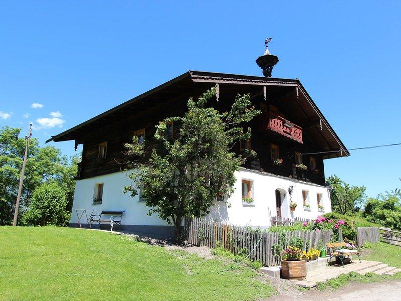 Cozy Villa in Sankt Veit im Pongau near Ski Area, holiday rental in Goldegg am See