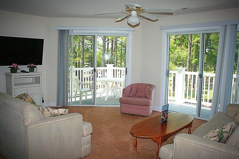 Meubles, ventilateur de plafond, intérieur, salle de séjour, chambre