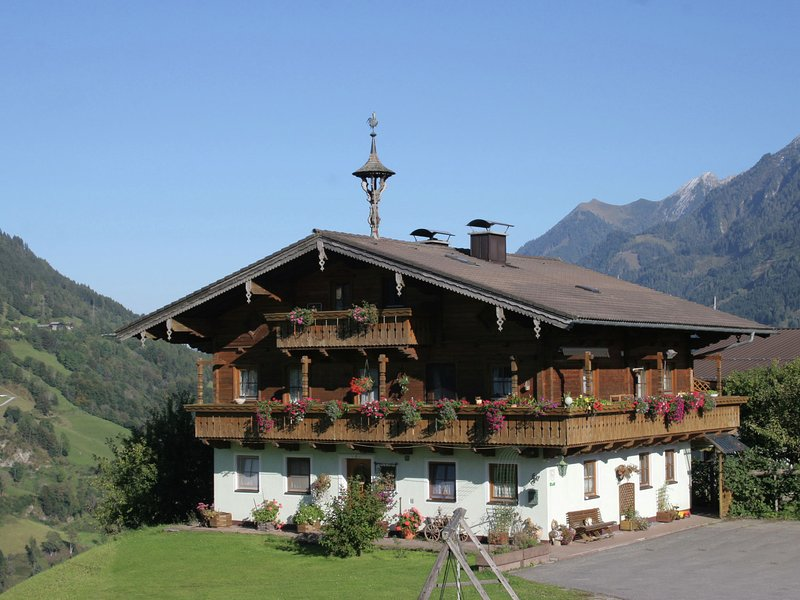 Cozy Apartment in Embach Austria near Ski Area, holiday rental in Dorfgastein