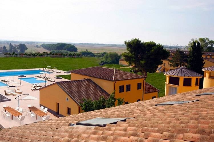 Stylish studio with air conditioning near the Tuscan coast, vacation rental in Populonia