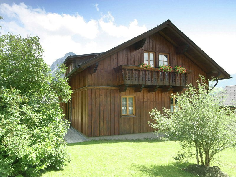 Spacious Holiday Home with Tauren view in Tauplitz Styria, location de vacances à Bad Mitterndorf