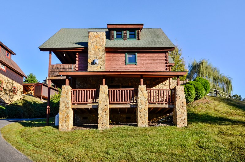 Something Extra, casa vacanza a Sevierville