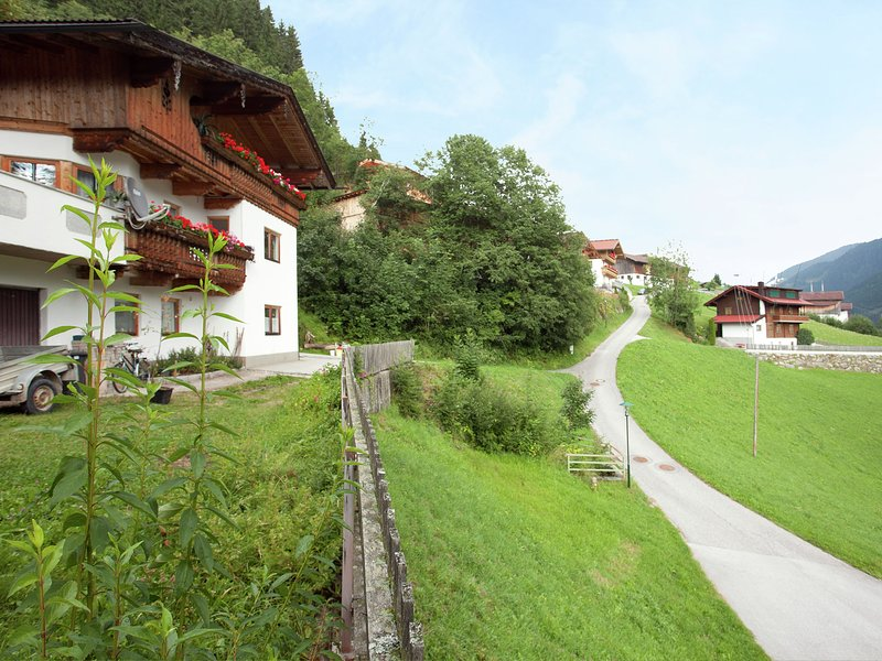 Beautiful Apartment in Gerlosberg near Forest, holiday rental in Gerlos