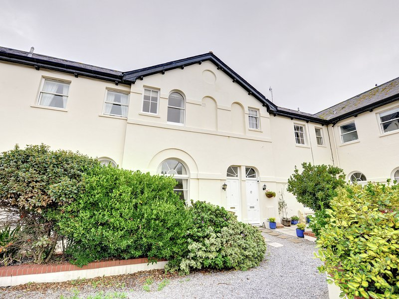 Former stable converted to a nice holiday home in Brighton, alquiler vacacional en Rottingdean