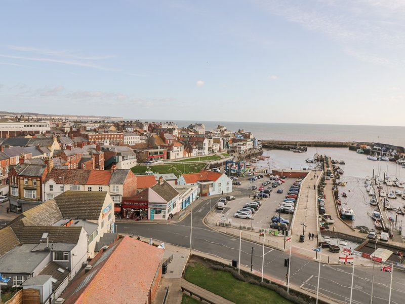 HARBOUR VIEW APARTMENT, family friendly in Bridlington, Ref 4331, vacation rental in Bridlington