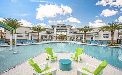 Golden Palms Resort