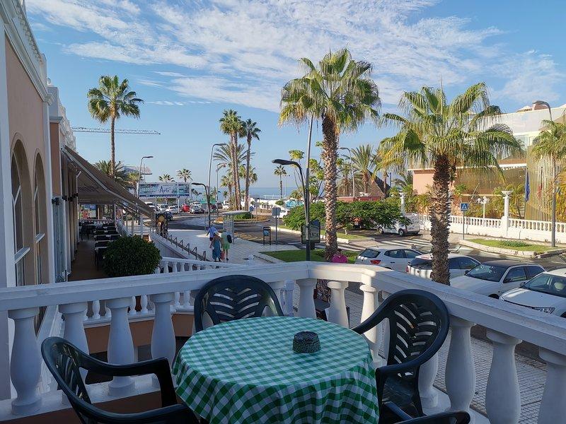 D010 Las Vista TRG Tenerife Royal Gardens – semesterbostad i Arona