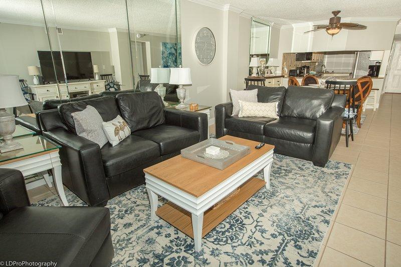 Mobili, camera, soggiorno, interni, divano
