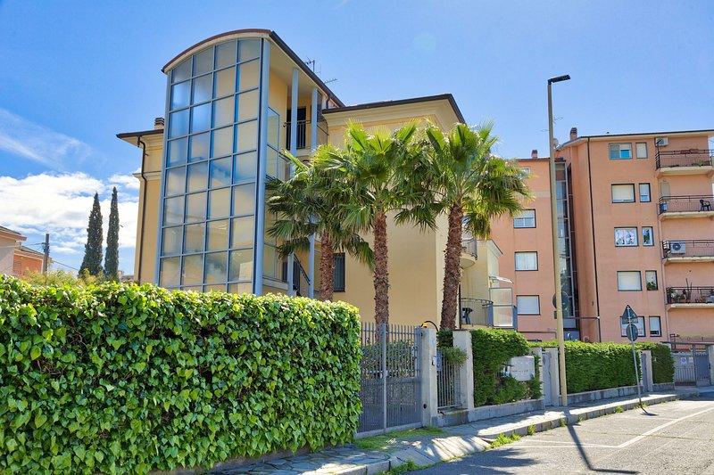Apartment Zero - Diano Marina - Apartment Zero, vacation rental in Diano Marina