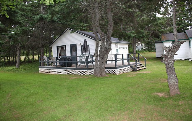 Delmar Cottage 5, holiday rental in Stanhope