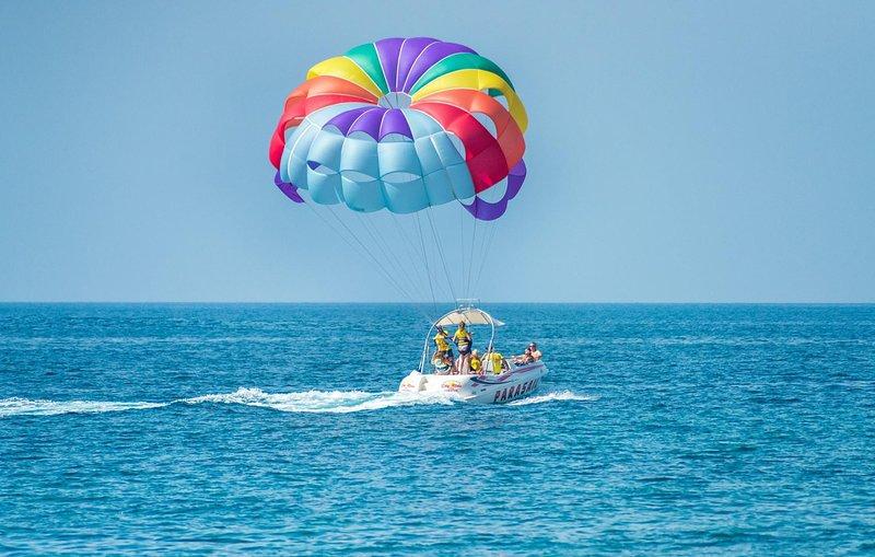 Attività per il tempo libero, Barca, Trasporti