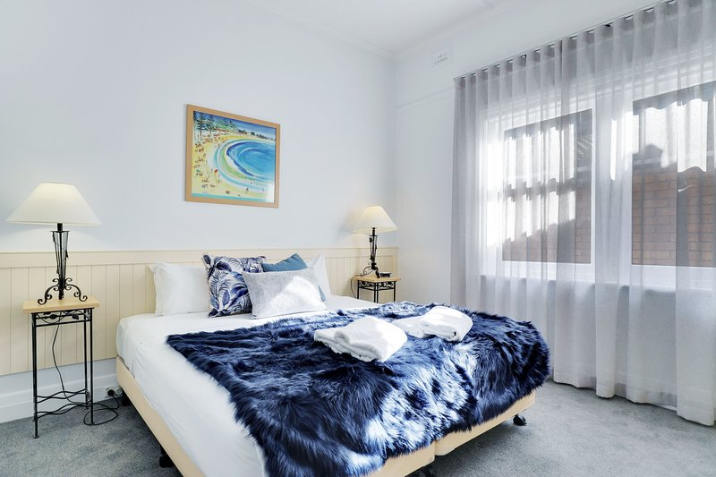 Park View Suite by the Beach, holiday rental in West Beach