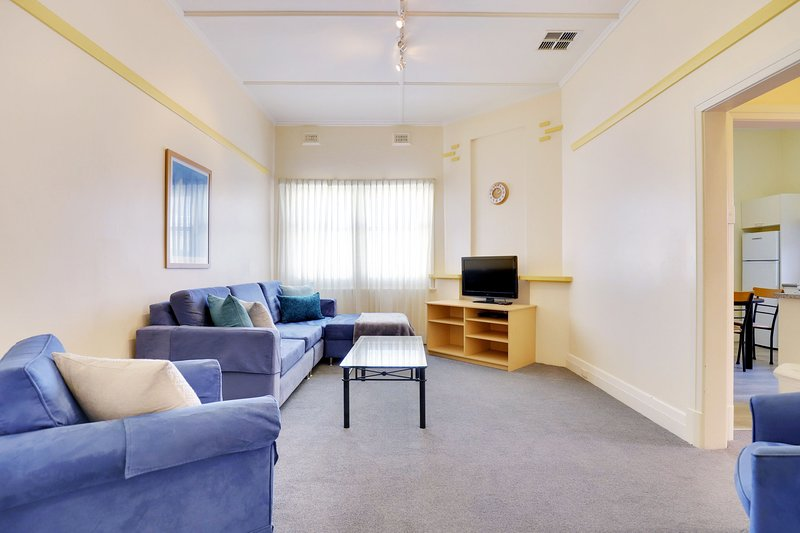 Large Family 2 bdrm. Sleeps up to 7. Glenelg, vacation rental in Unley