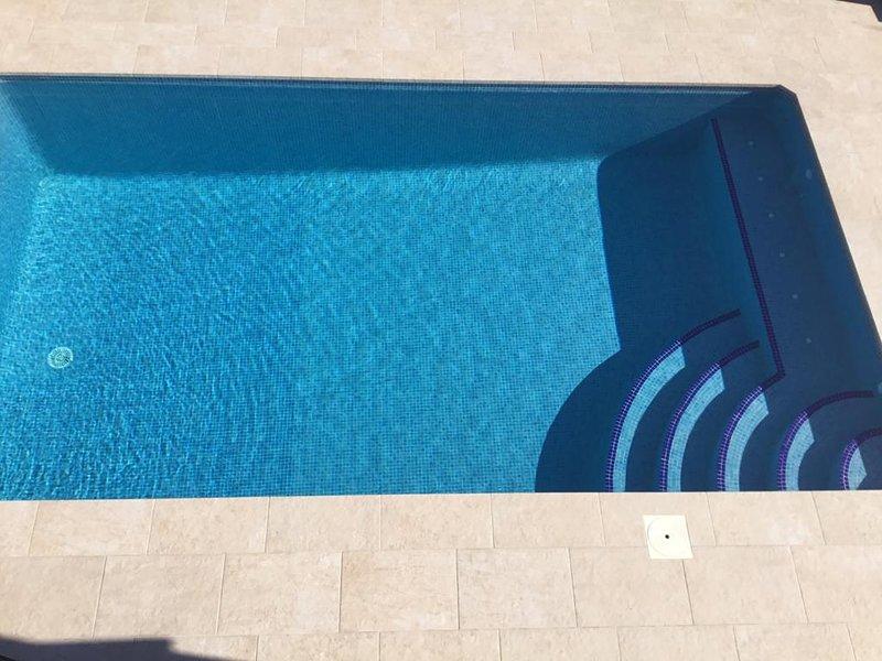 Mar Menor Golf Resort,  2 Bed Bungalow with heated pool, alquiler vacacional en Torre-Pacheco
