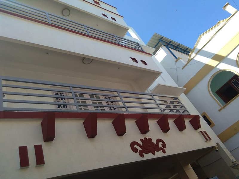 SM GUEST HOUSE, holiday rental in Chennai District