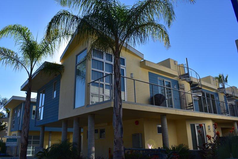245 San Miguel, holiday rental in Avila Beach