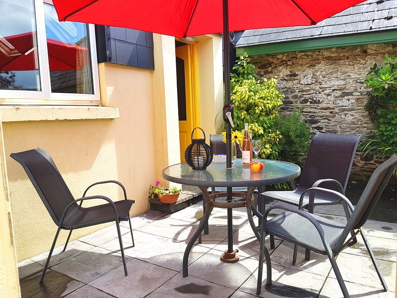 Horseshoe Cottage,Warren Farm., holiday rental in Templetown