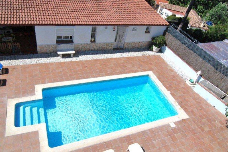 Casa. Alquiler Vacacional, location de vacances à Tordera