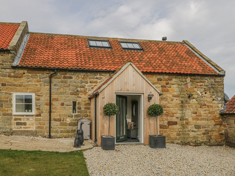 West Skelder Farm, Whitby, holiday rental in Aislaby