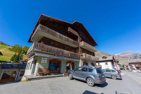 Eden, holiday rental in Trepalle