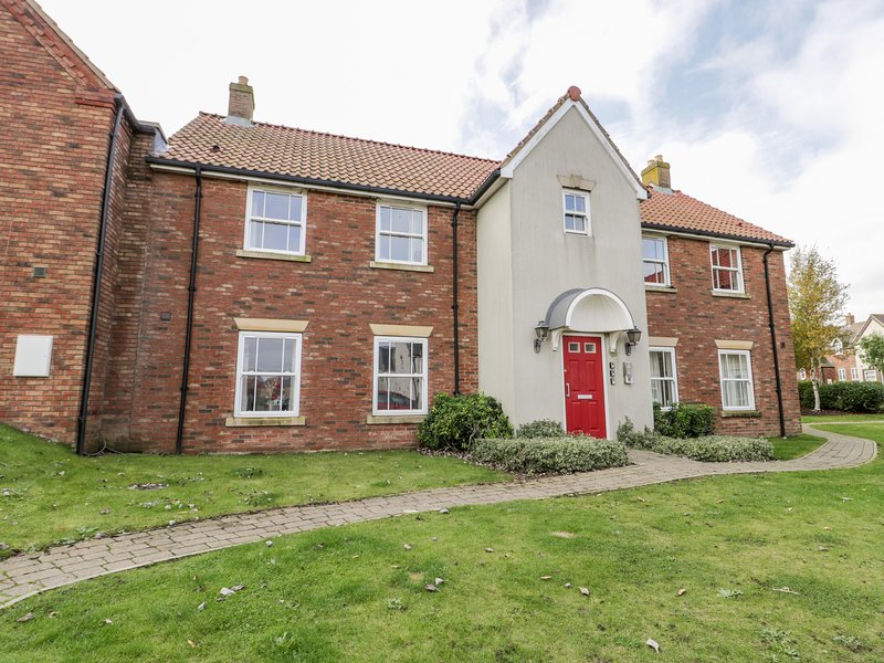 The Poppies, Filey, vacation rental in Filey