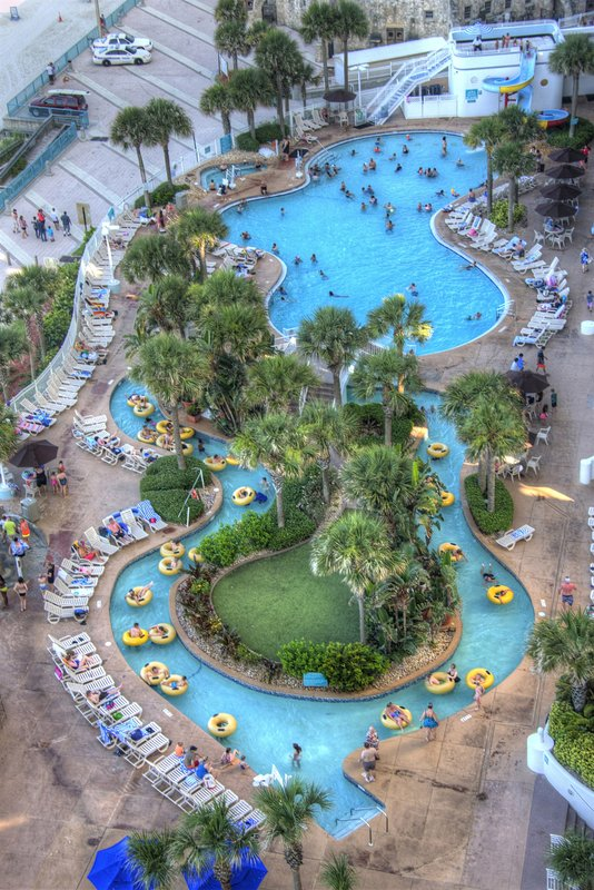 Ocean Walk Resort - Daytona Beach Florida