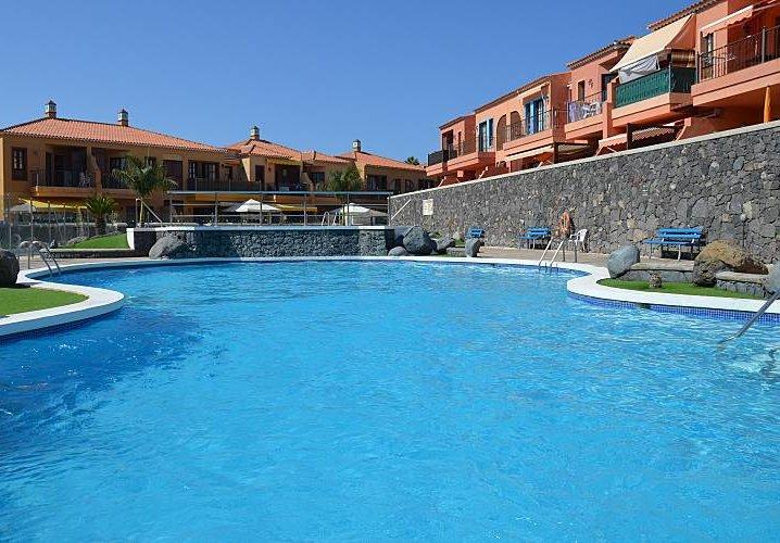 Atlántico Sea Mountain!2 habitaciones a 200m Montaña Amarilla, holiday rental in Costa del Silencio