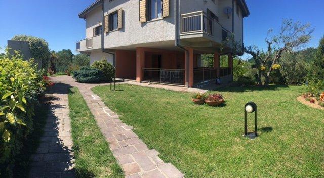 Casa Nicolangelo, holiday rental in Ari