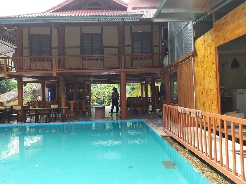 RockGarden Bungalow, vacation rental in Ha Giang Province