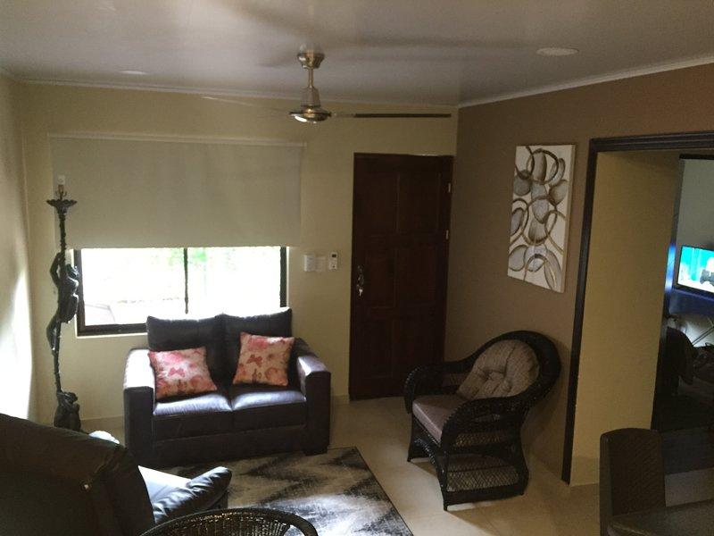 Apartamento Playa Jaco, holiday rental in Carara