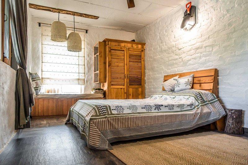 High on Bir homestay, holiday rental in Lohna