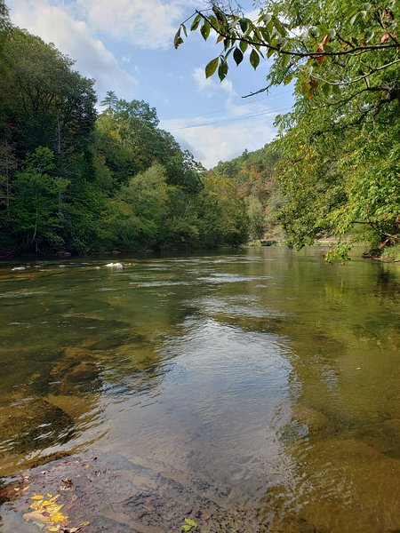 Panther Creek Cabin, vacation rental in Wytheville