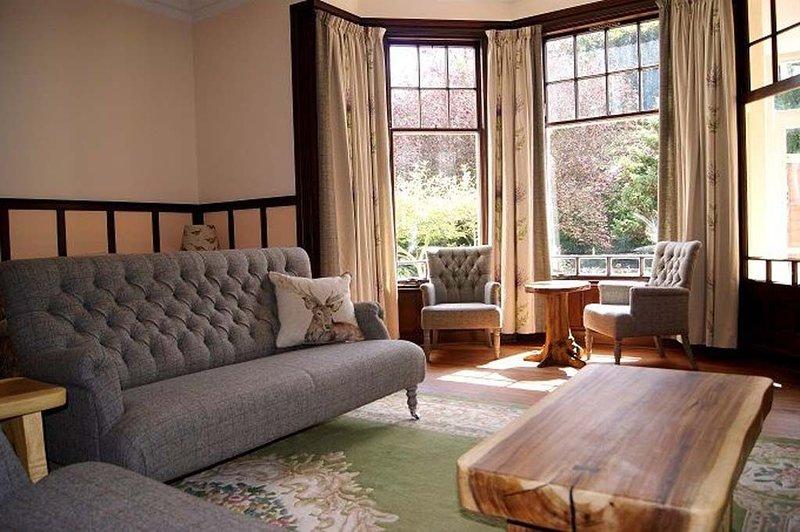 Brooklands, 24 Hepburn Gardens, holiday rental in St Andrews