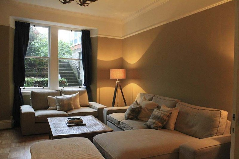 8b Howard Place, vacation rental in St. Andrews